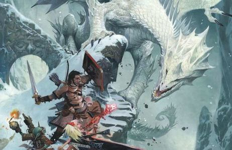 Ring Side Report- RPG Review of Pathfinder 2 0 Playtest – Throat
